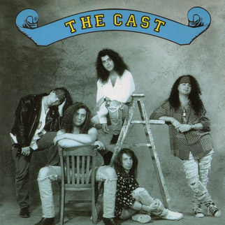 The Cast – The Cast
