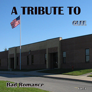Hit Collective – A Tribute to Glee Bad Romance, Vol. 3