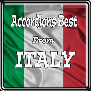 Costanzo – Accordions Best from Italy