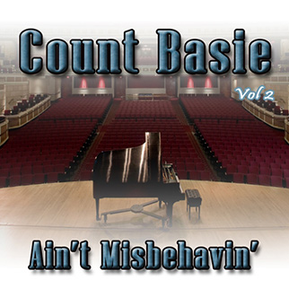 Count Basie – Ain't Misbehavin', Vol. 2