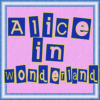 The Showcast – Alice in Wonderland