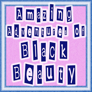 Chocolate Ice Cream – Amazing Adventures of Black Beauty