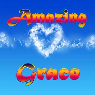 Lysiane – Amazing Grace