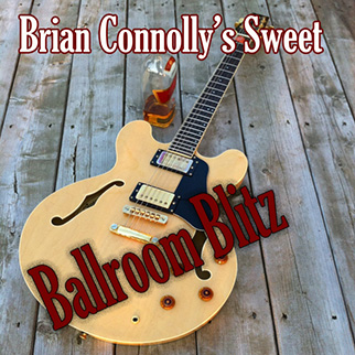Brian Connolly – Ballroom Blitz