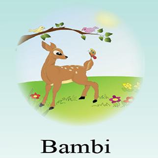 R.P. – Bambi