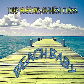 Tony Burrows of First Class – Beach Baby