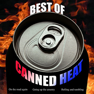 Canned Heat – Best of Canned Heat