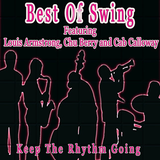 Various Artists – Best of Swing: Keep the Rhythm Going