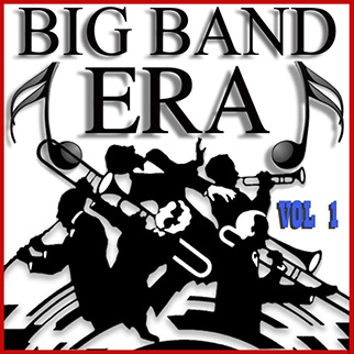 Various Artists – Big Band Era Vol. 1