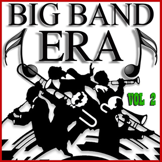 Various Artists – Big Band Era Vol. 2