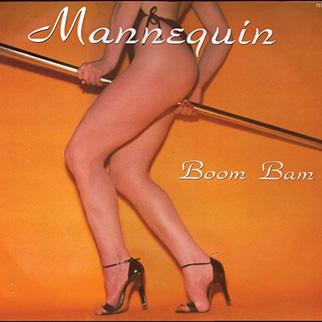 Mannequin – Boom Bam