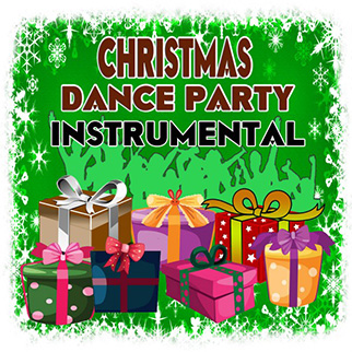 Costanzo – Christmas Dance Party Instrumental