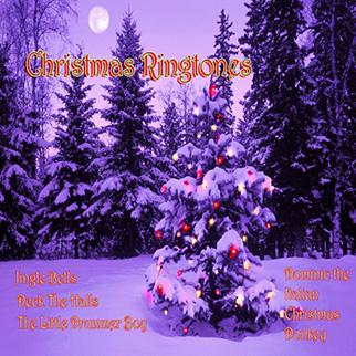 FC-7 – Christmas Ringtones