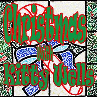 Kitty Wells – Christmas with Kitty Wells