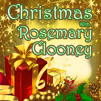 Rosemary Clooney – Christmas With Rosemary Clooney