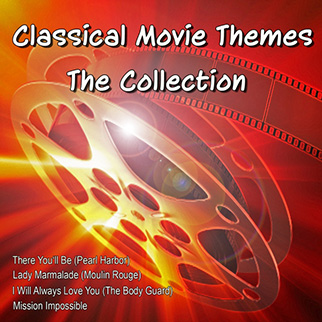 Various Artists – Classic Movie Themes: The Collection