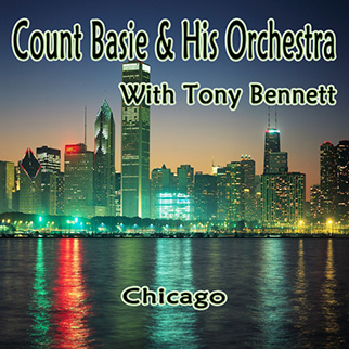 Chicago – Tony Bennett