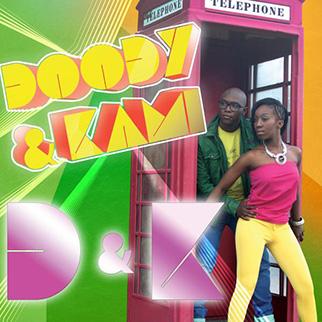 Doody & Kami – D & K
