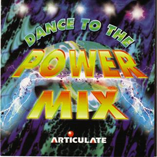 Various - Power Dance - The Sampler
