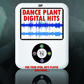 Various Artists – Digital Hits Dance Plant