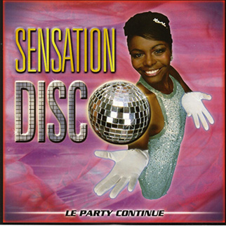 Various Artists – Disco Sensation