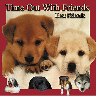 Costanzo – Dog Time Out With Friends (Best Friends)