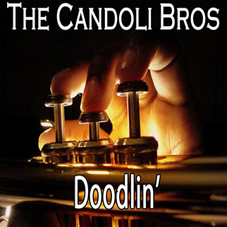 The Candoli Bros – Doodlin'