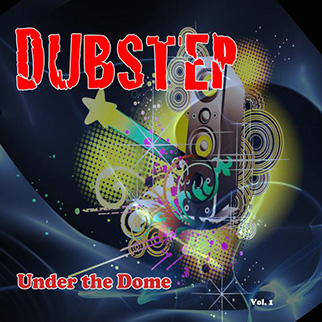 Cussy – Dubstep Under the Dome, Vol. 1
