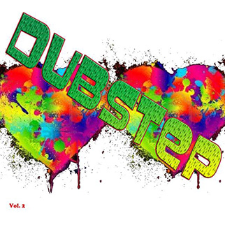 Cussy – Dubstep, Vol. 2