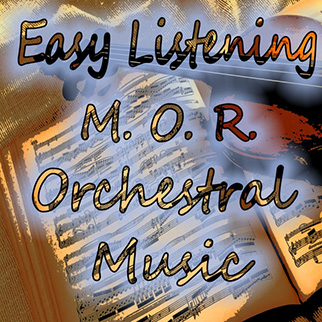 Hit Collective – Easy Listening M.O.R. Orchestral Music