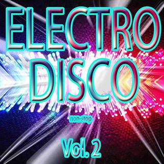 Various Artists – Electro Disco Non-Stop, Vol. 2