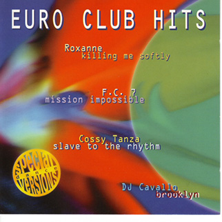 Various Artists – Euro Club Hits