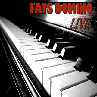 Fats Domino – Fats Domino Live