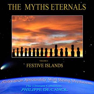 Philippe De Canck – Festive Island