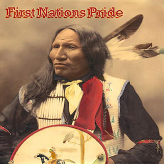 Taha – First Nations Pride