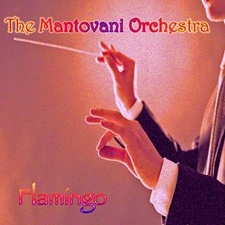Mantovani Orchestra – Mantovani Orchestra: Flamingo