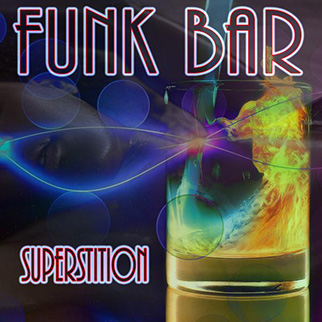 Various Artists – Funk Bar, Superstition