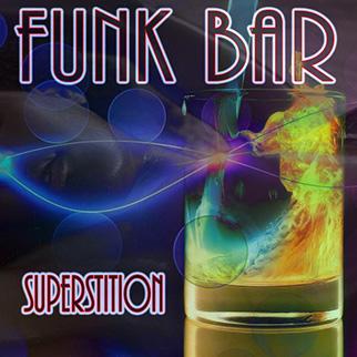 Various Artists – Funk Bar, Superstition