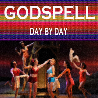 Hit Collective – Godspell, Day By Day