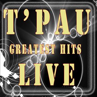 T'Pau – Greatest Hits Live