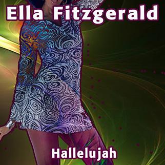 Ella Fitzgerald – Hallelujah