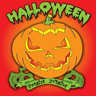 FC-7 – Halloween Fright Night