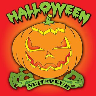 FC-7 – Halloween Nuit de Peur