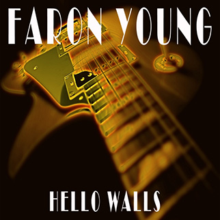 Faron Young – Hello Walls