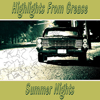The Showcast – Highlights from Grease (Summer Nights)
