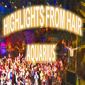 The Showcast – Highlights from Hair Aquarius