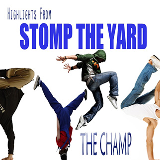 The Showcast – Highlights from Stomp the Yard, the Champ