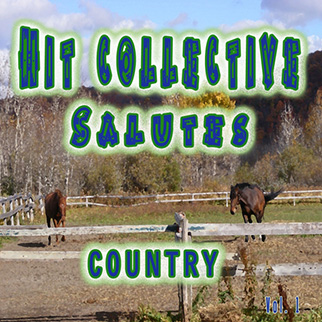 Hit Collective – Hit Collective Salutes Country, Vol. 1