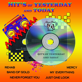 Various Artists – Hits Of Yesterday & Today