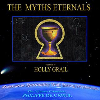 Philippe De Canck – Holy Grail